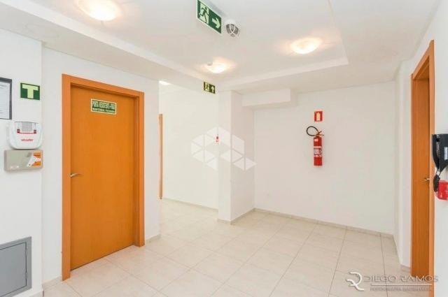 Apartamento à venda com 3 dormitórios em Partenon, Porto alegre cod:9909146 - Foto 2