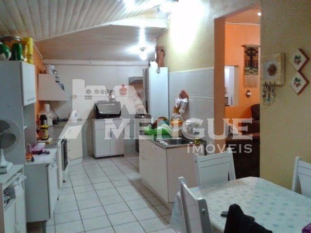 Casa à venda com 2 dormitórios em Vila jardim, Porto alegre cod:3876 - Foto 4