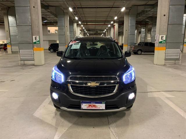 Chevrolet Spin Activ 1.8 AT 2016 - Foto 3