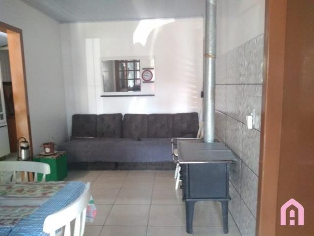 Casa à venda com 4 dormitórios em Desvio rizzo, Caxias do sul cod:2909 - Foto 11