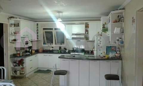Casa à venda com 5 dormitórios em Santa fé, Caxias do sul cod:740 - Foto 4