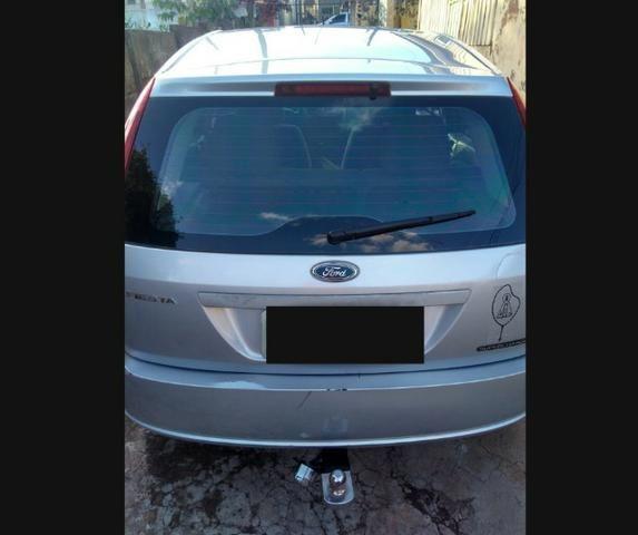 Carro Ford Fiesta 2004 - Foto 2