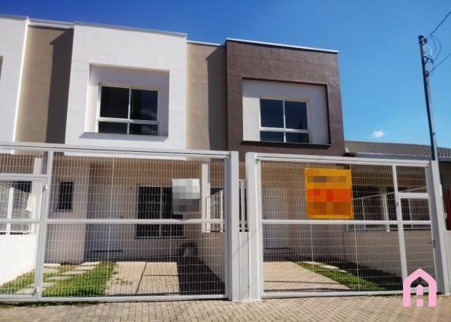Casa à venda com 2 dormitórios em Desvio rizzo, Caxias do sul cod:3027 - Foto 3