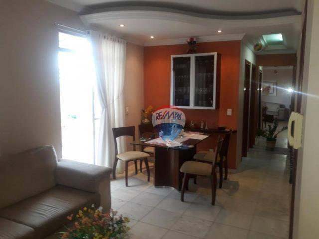 Apartamento com área privativa no nova suissa