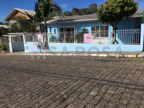 Casa à venda com 2 dormitórios em Serrano, Caxias do sul cod:1275 - Foto 16