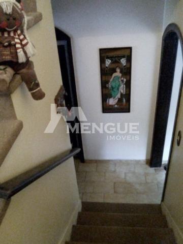 Casa à venda com 4 dormitórios em Jardim lindóia, Porto alegre cod:133 - Foto 14