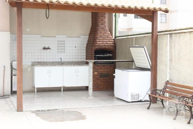 Apartamento à venda com 3 dormitórios em Grajaú, Belo horizonte cod:257543 - Foto 8