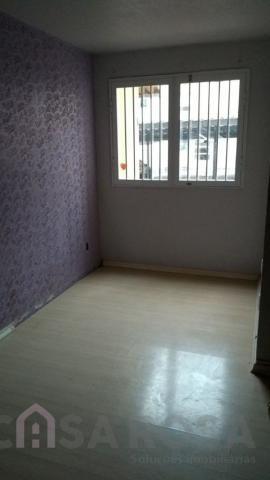 Apartamento à venda com 2 dormitórios em São josé, Flores da cunha cod:1952 - Foto 2
