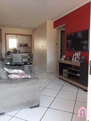 Casa à venda com 2 dormitórios em Charqueadas, Caxias do sul cod:2802 - Foto 5