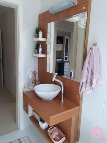 Apartamento à venda com 3 dormitórios em Colina sorriso, Caxias do sul cod:2468 - Foto 17
