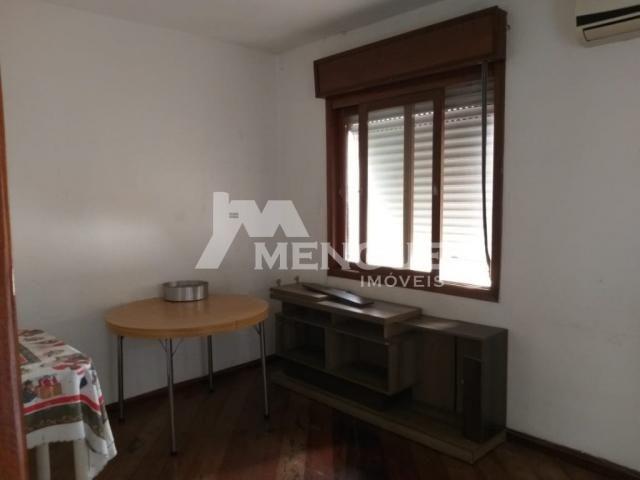 Apartamento à venda com 1 dormitórios em São sebastião, Porto alegre cod:6666 - Foto 10