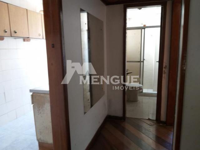 Apartamento à venda com 1 dormitórios em São sebastião, Porto alegre cod:6666 - Foto 6