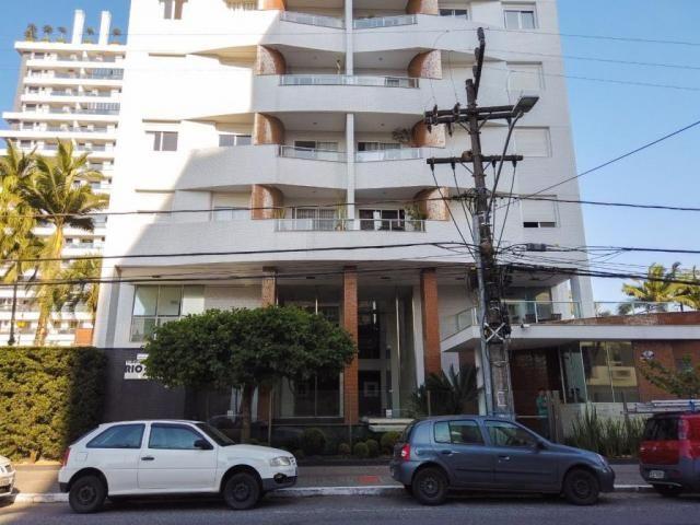Apartamento à venda com 3 dormitórios em Centro, Joinville cod:V10132