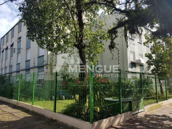 Apartamento à venda com 2 dormitórios em São sebastião, Porto alegre cod:573 - Foto 2