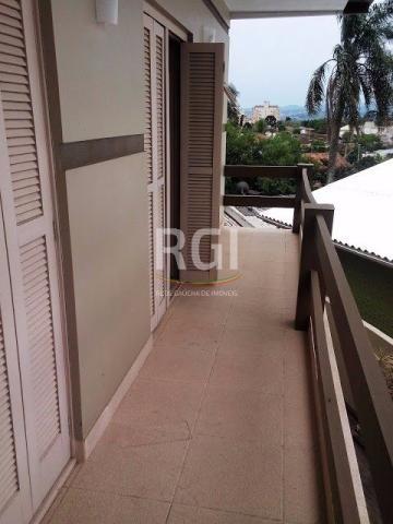 Casa à venda com 3 dormitórios em Jardim américa, São leopoldo cod:LI260912 - Foto 6