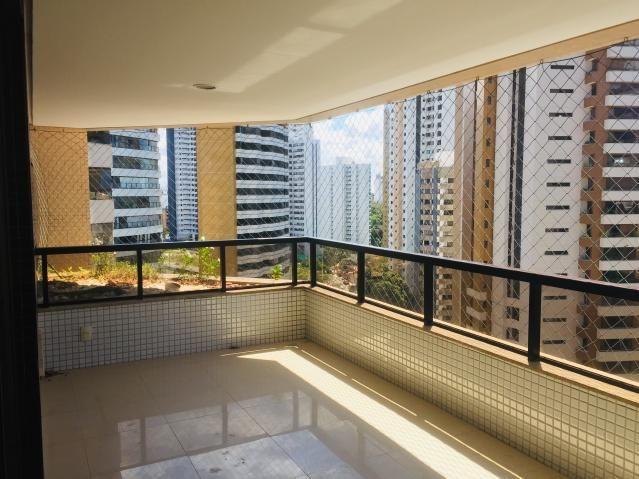 Apartamento para alugar com 3 dormitórios em Horto florestal, Salvador cod:AP00015 - Foto 4