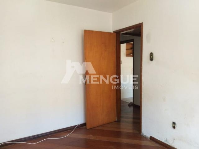 Apartamento à venda com 1 dormitórios em São sebastião, Porto alegre cod:6666 - Foto 17