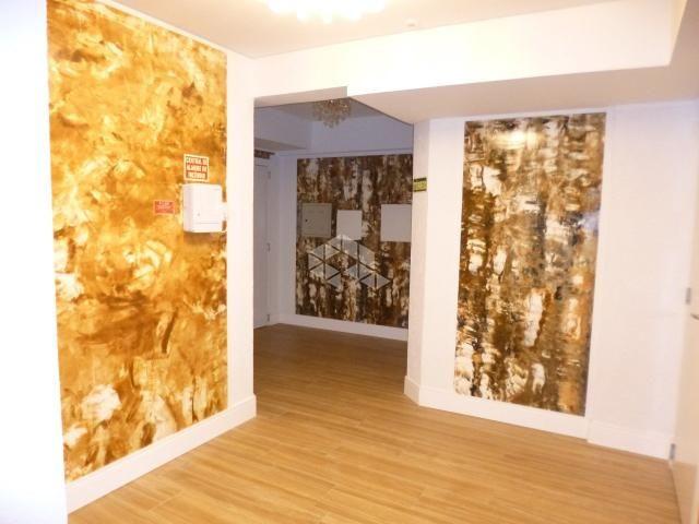 Apartamento à venda com 2 dormitórios em Triângulo, Carlos barbosa cod:9914374 - Foto 2