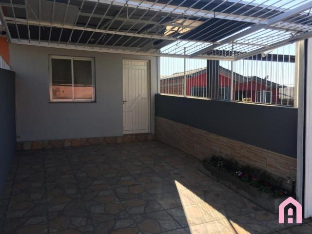 Casa à venda com 2 dormitórios em Rosário ii, Caxias do sul cod:2396 - Foto 2