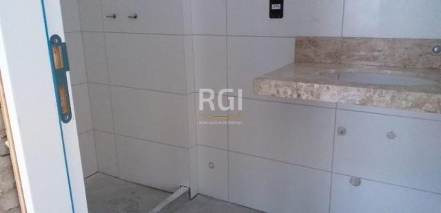 Apartamento à venda com 2 dormitórios em Jardim botânico, Porto alegre cod:LI50878223 - Foto 4