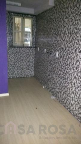 Apartamento à venda com 2 dormitórios em São josé, Flores da cunha cod:1952 - Foto 8