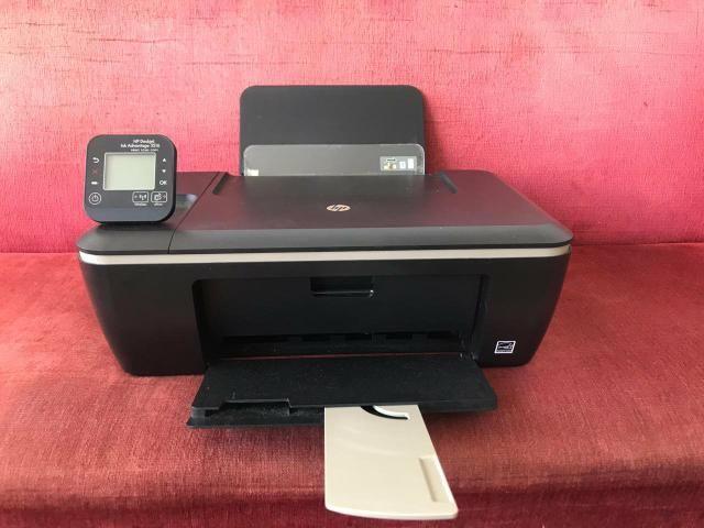 Impressora colorida Hp Ink advantage 3516