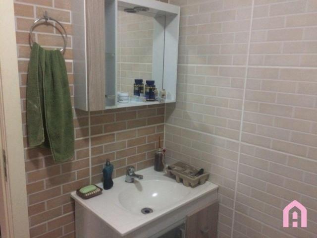 Casa à venda com 2 dormitórios em Desvio rizzo, Caxias do sul cod:2862 - Foto 10