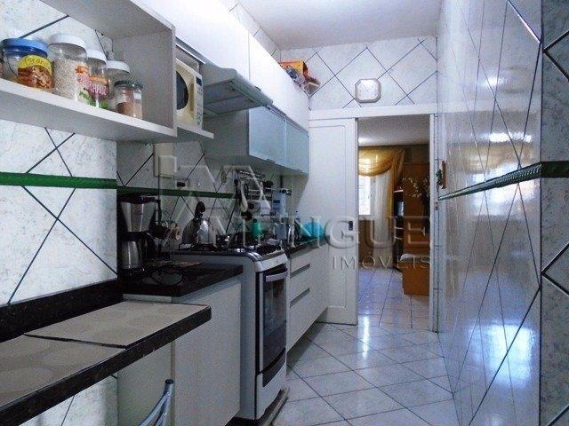 Apartamento à venda com 3 dormitórios em São sebastião, Porto alegre cod:737 - Foto 5