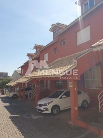 Casa de condomínio à venda com 3 dormitórios em Jardim floresta, Porto alegre cod:8085 - Foto 17