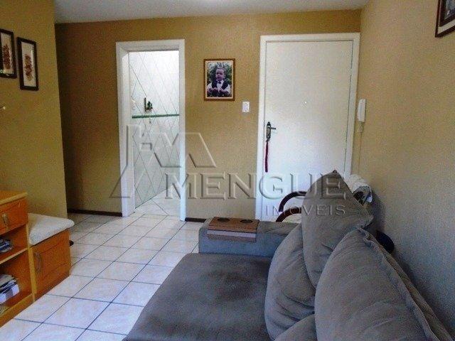 Apartamento à venda com 3 dormitórios em São sebastião, Porto alegre cod:737 - Foto 4