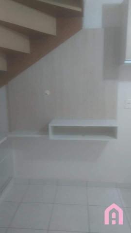 Casa à venda com 2 dormitórios em Parque oásis, Caxias do sul cod:2780 - Foto 12