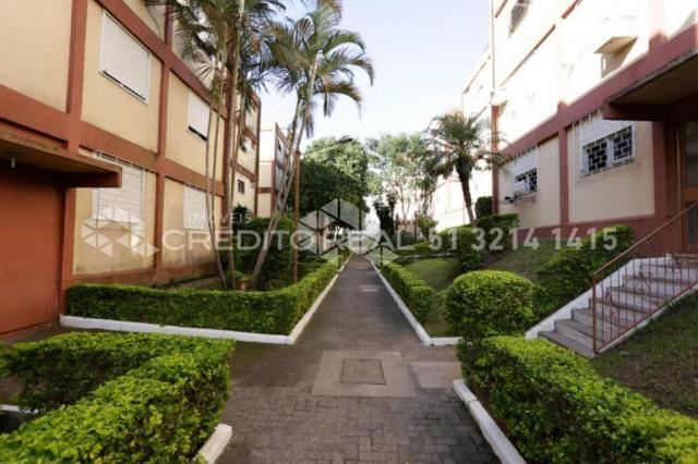 Apartamento à venda com 1 dormitórios em Camaquã, Porto alegre cod:AP9025 - Foto 8