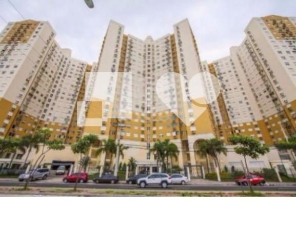 Apartamento à venda com 2 dormitórios em Santo antônio, Porto alegre cod:228060