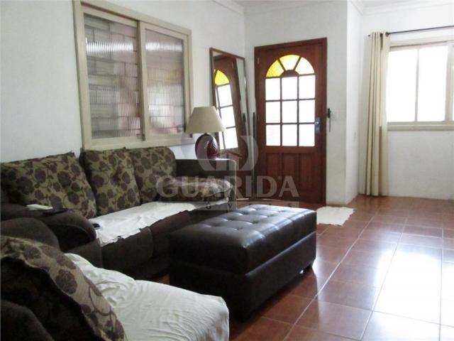 Casa à venda com 3 dormitórios em Teresópolis, Porto alegre cod:151074 - Foto 3