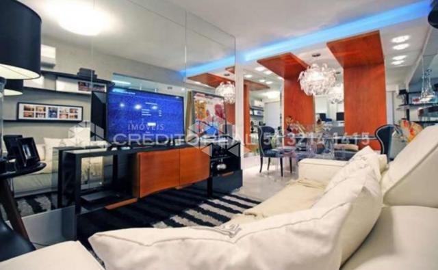 Apartamento à venda com 2 dormitórios em Jardim carvalho, Porto alegre cod:GD0039 - Foto 3
