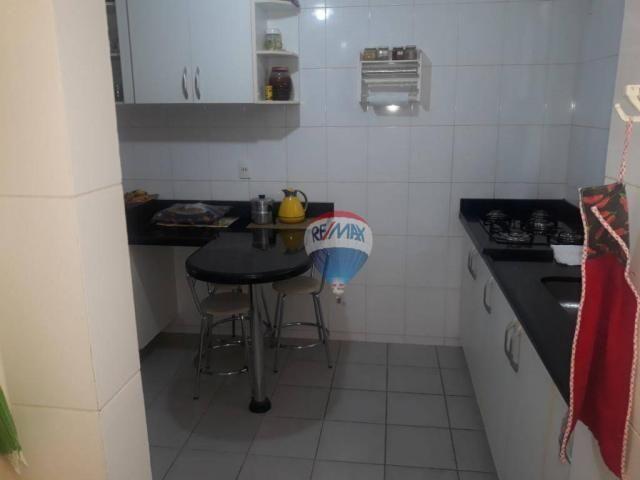 Apartamento com área privativa no nova suissa - Foto 15