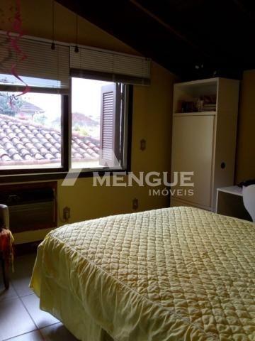 Casa à venda com 4 dormitórios em Jardim lindóia, Porto alegre cod:133 - Foto 16