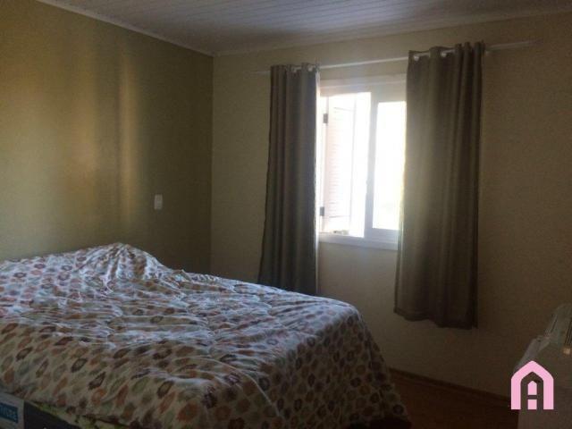 Casa à venda com 2 dormitórios em Desvio rizzo, Caxias do sul cod:2862 - Foto 13