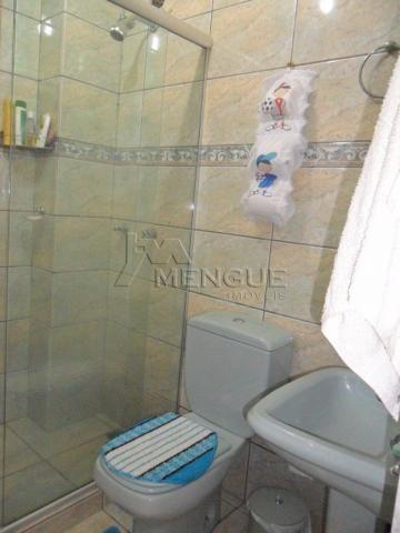 Apartamento à venda com 2 dormitórios em São sebastião, Porto alegre cod:573 - Foto 14