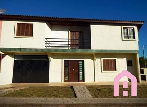 Casa à venda com 2 dormitórios em Cidade nova, Caxias do sul cod:2900