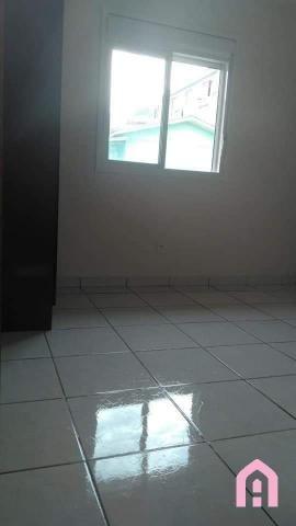 Casa à venda com 2 dormitórios em Parque oásis, Caxias do sul cod:2780 - Foto 9
