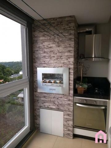 Apartamento à venda com 3 dormitórios em Bela vista, Caxias do sul cod:2929 - Foto 12