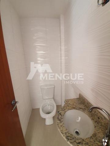 Casa de condomínio à venda com 3 dormitórios em Jardim floresta, Porto alegre cod:8085 - Foto 7