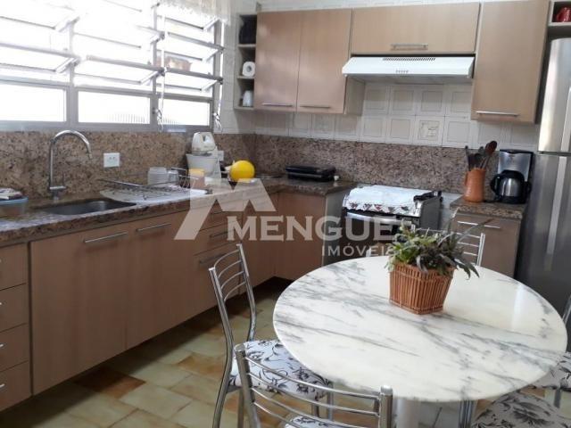 Casa à venda com 4 dormitórios em Jardim lindóia, Porto alegre cod:133 - Foto 4