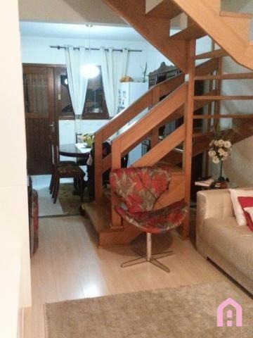 Casa à venda com 3 dormitórios em São josé, Caxias do sul cod:2470 - Foto 4