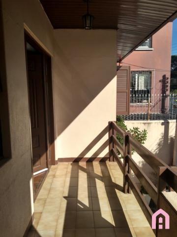 Casa à venda com 5 dormitórios em Pio x, Caxias do sul cod:2726 - Foto 7