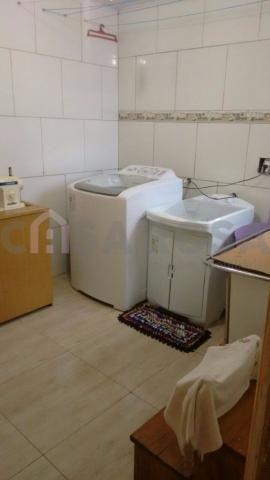 Casa à venda com 3 dormitórios em Marechal floriano, Caxias do sul cod:1381 - Foto 8