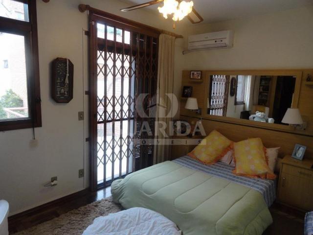 Casa de condomínio à venda com 3 dormitórios em Cavalhada, Porto alegre cod:151091 - Foto 14