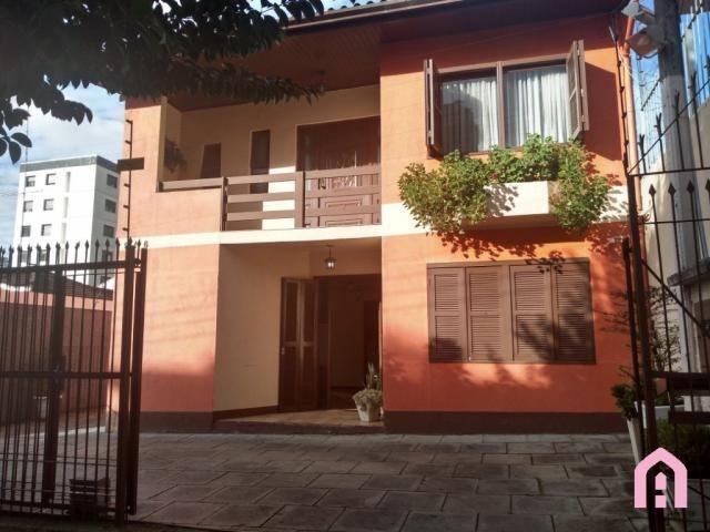 Casa à venda com 5 dormitórios em Pio x, Caxias do sul cod:2726