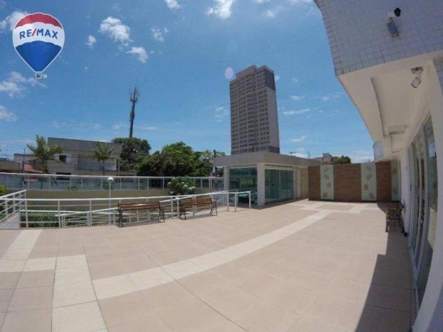 Apartamento alto padrão na parquelândia no gran place - Foto 10